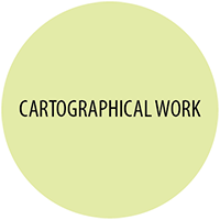 cartographical work